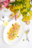 Kookboek The Lemon Kitchen Ceviche