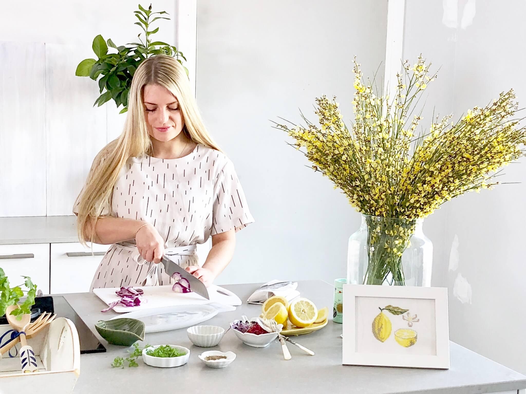 Interview: Jadis van The Lemon Kitchen houdt van een frisse twist