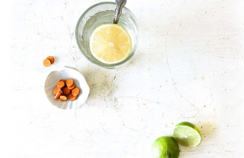 Stress verminderen met voeding   Gastblog
