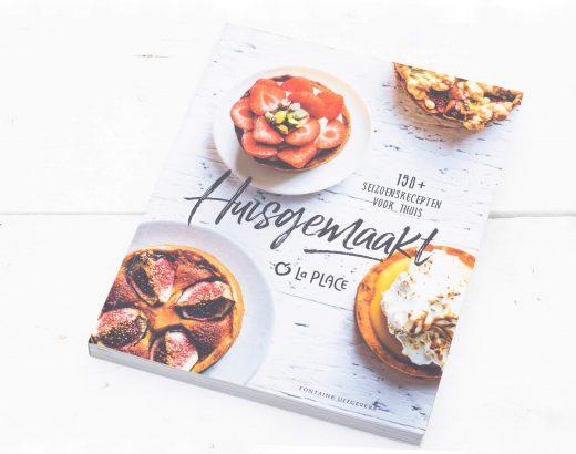 La Place kookboek www.thelemonkitchen.nl
