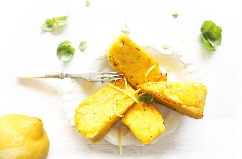 7x Lente recepten met citroen