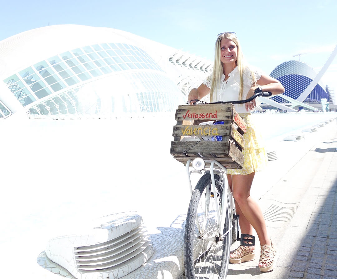 Favoriete hotspots en tips Valencia Spanje