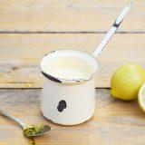 passievrucht beurre blanc www.thelemonkitchen.nl