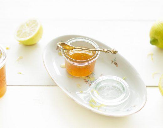 biologische citroen jam www.thelemonkitchen.nl