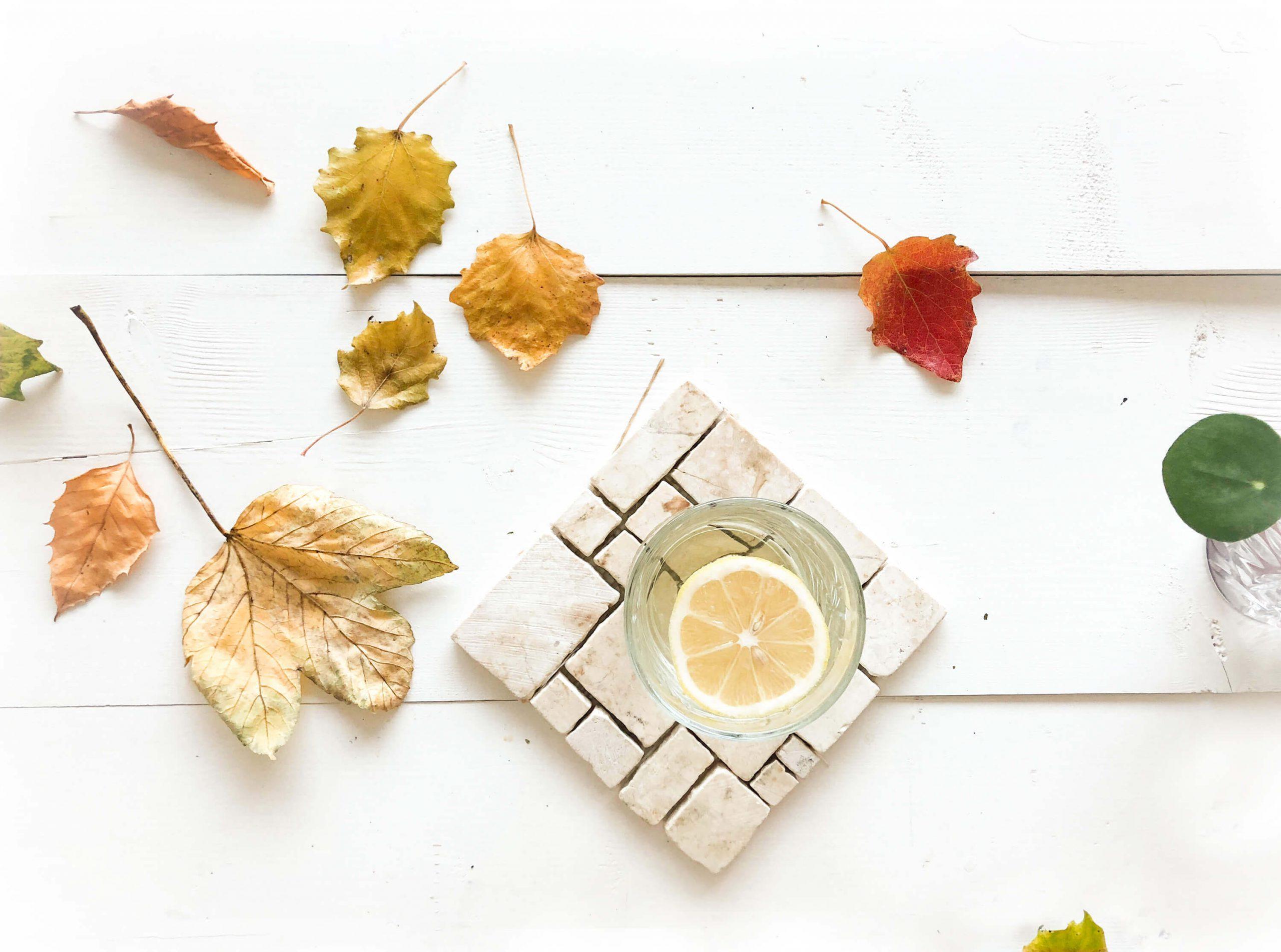 Gezonde herfst vibes tips | Gastblog
