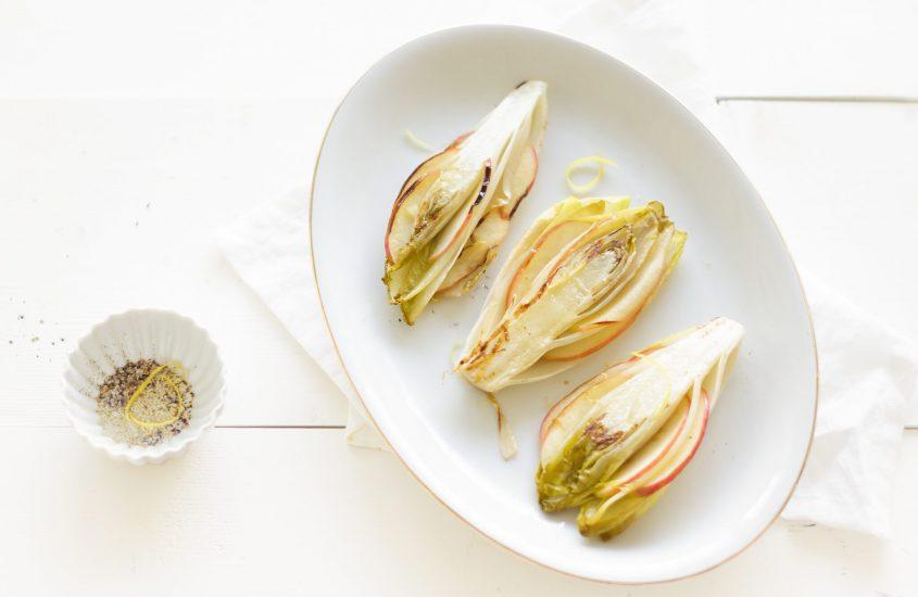 Vegetarische kerstrecepten met Citroen