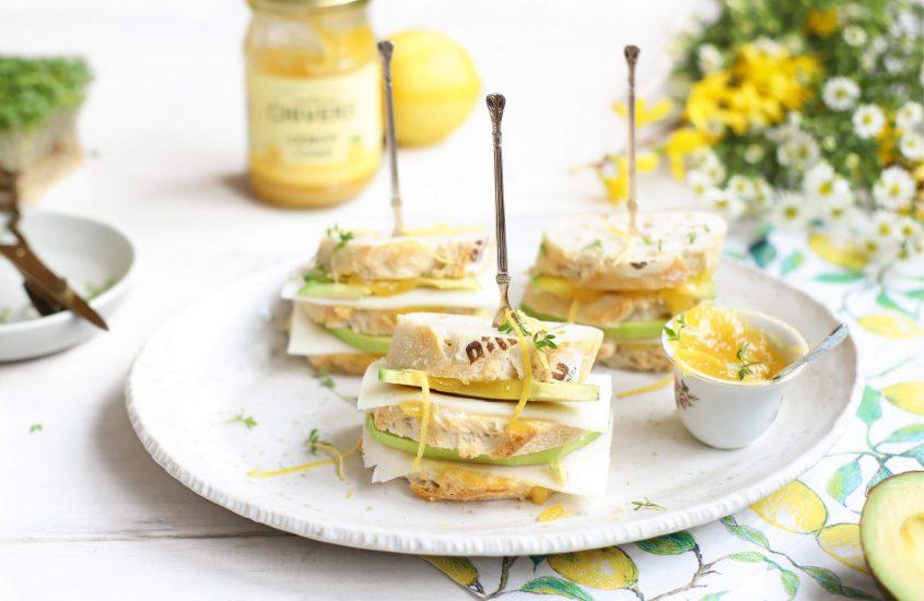 10 x Paas recepten met citroen