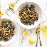 15 x Zomerse Citroen Recepten 'The Lemon Kitchen