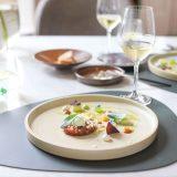 Dineren bij Michelinster restaurant Voltaire van Parc Broekhuizen 'The Lemon Kitchen