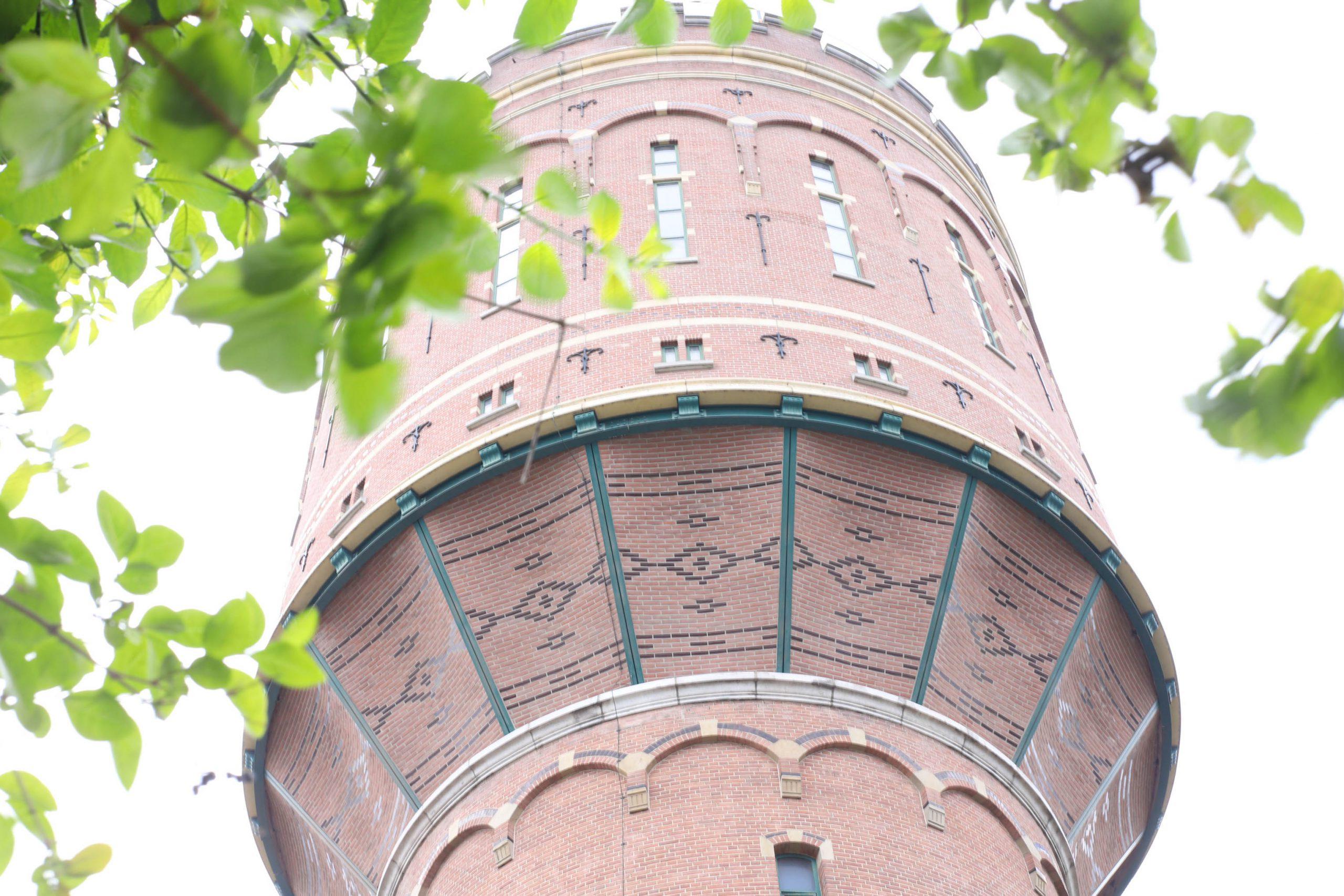 Dineren op de 9e verdieping WT Urban Kitchen Utrecht