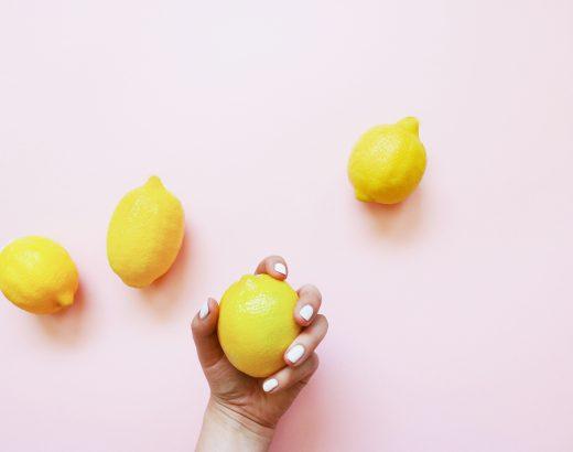 5 x tips voor een fijne & frisse ochtendroutine 'The Lemon Kitchen