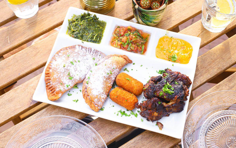 Plato Loco Caribbean Cuisine in Amsterdam