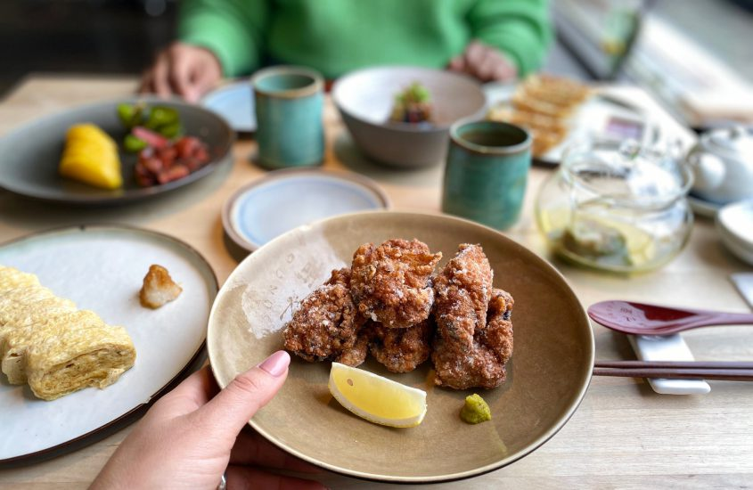 Beste Japans Restaurant in Utrecht, Don Kounosuke