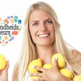 The Lemon Kitchen op de Nationale gezondheidsbeurs