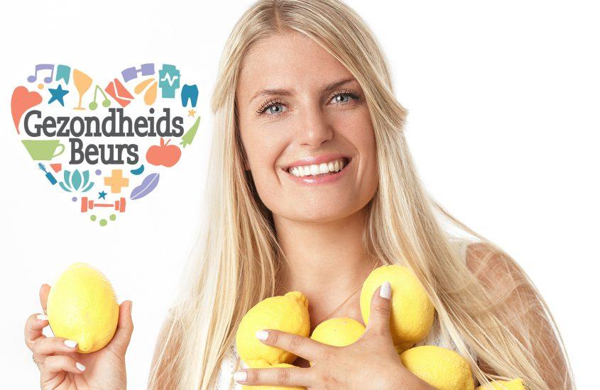 The Lemon kitchen op de Gezondheidsbeurs
