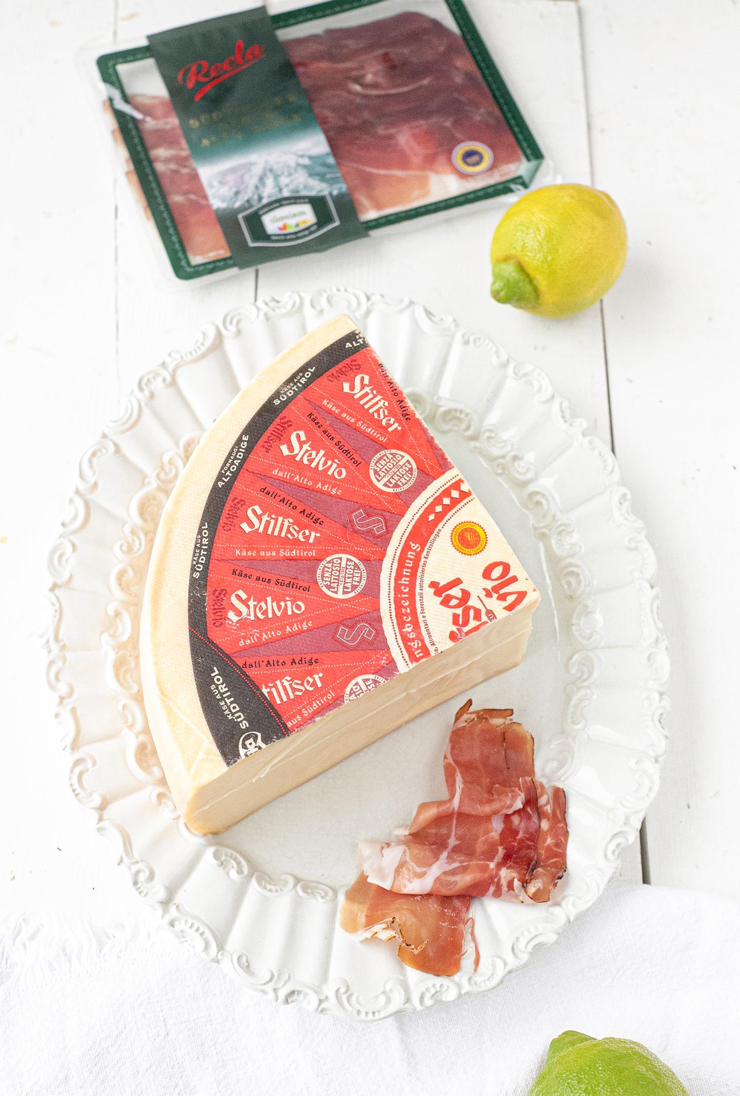 stilfser kaas uit zuid tirol