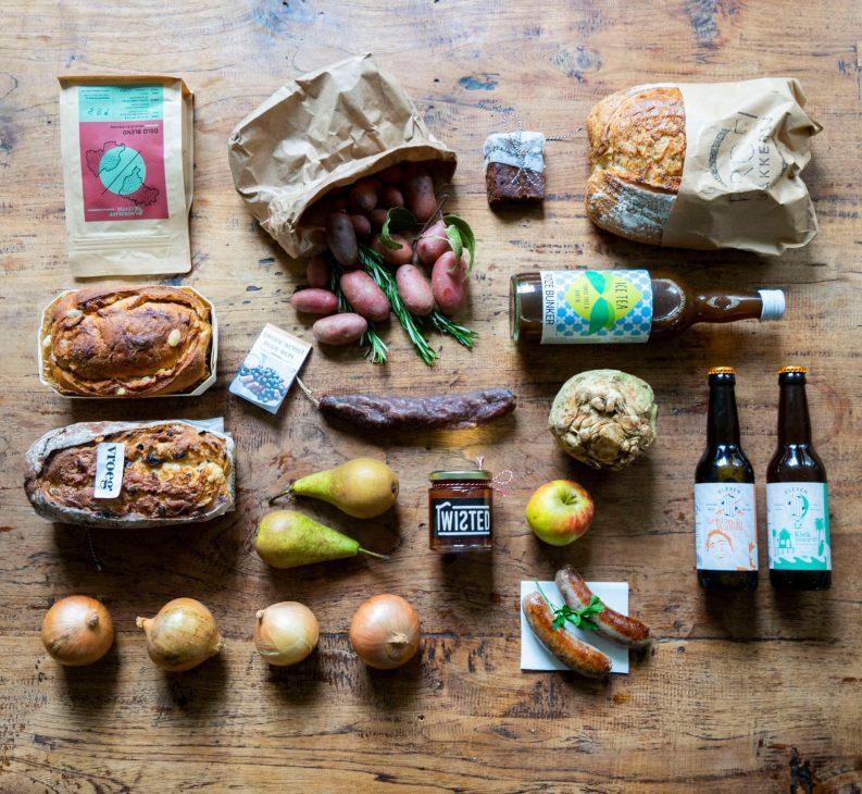 localsutrecht.nl koken met lokale producten uit Utrecht