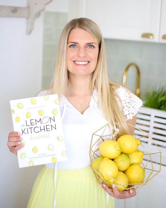 jadis Schreuder The Lemon Kitchen