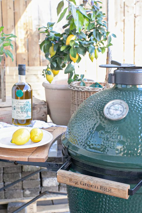 koken op de big green egg basistips