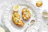 paprika buffelmozzarella spread citroenpaprika buffel mozzarella spread citroen